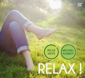 Pg-relax